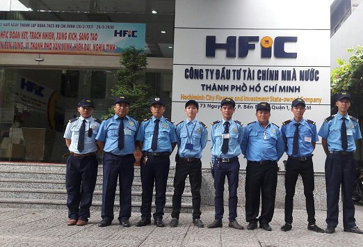 Thang Loi Security Protection In HCM
